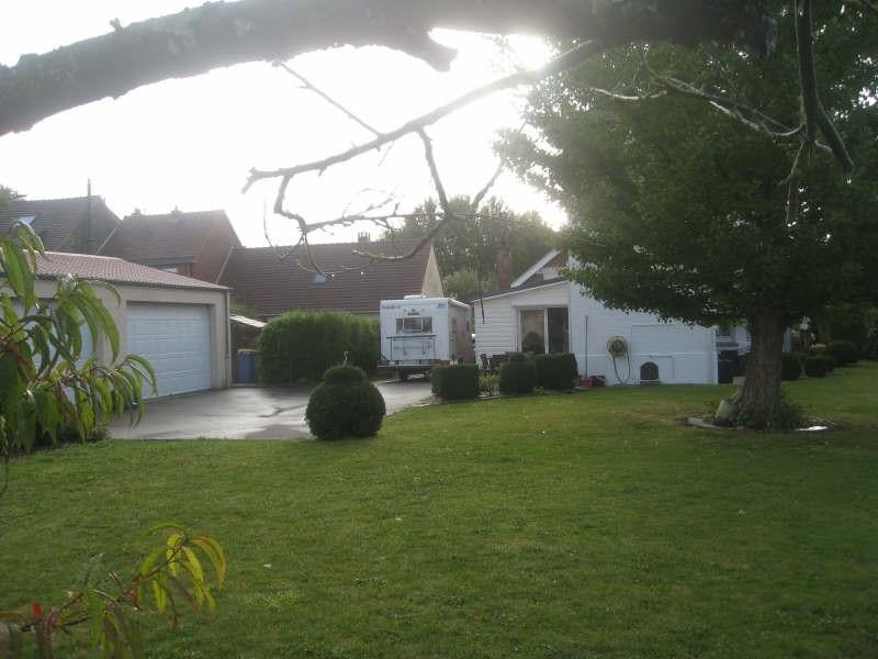 Vente maison / villa Maroeuil 415000€ - Photo 4