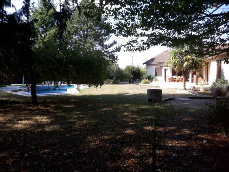 Sale house / villa Peyrat de bellac 194000€ - Picture 17