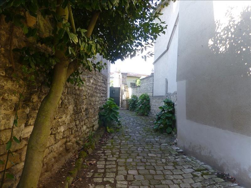 Revenda casa Villennes sur seine 550000€ - Fotografia 17