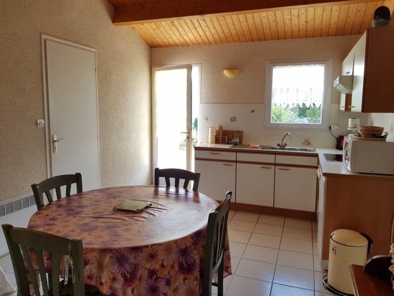 Vente maison / villa Chateau d'olonne 253000€ - Photo 4