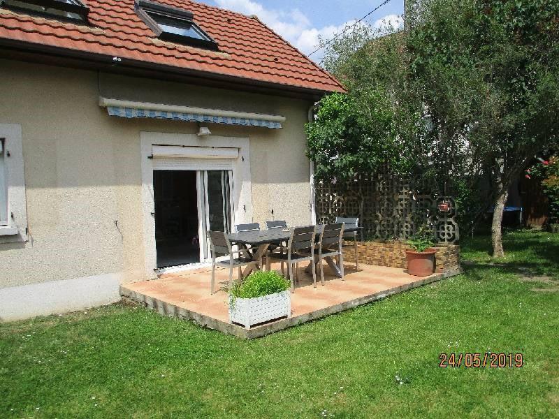 Vente maison / villa Limeil brevannes 399000€ - Photo 10