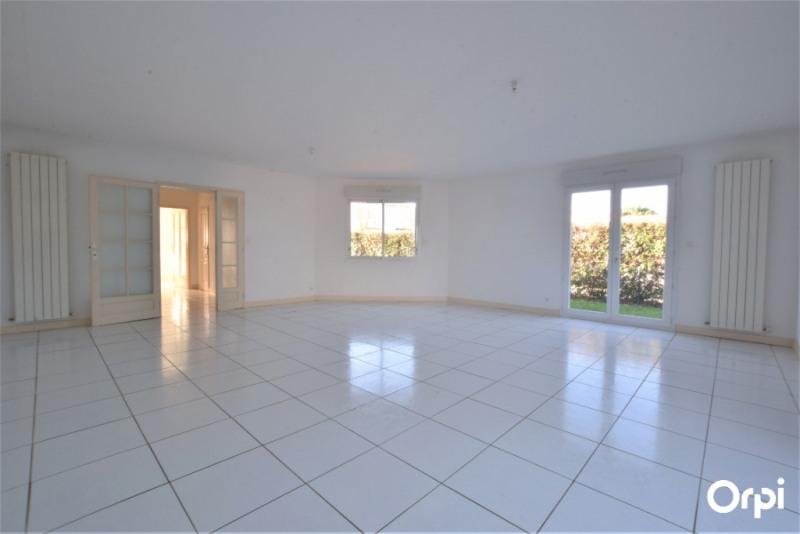 Vente de prestige maison / villa Lagord 556500€ - Photo 9
