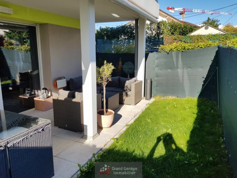 Sale apartment Annemasse 248000€ - Picture 4