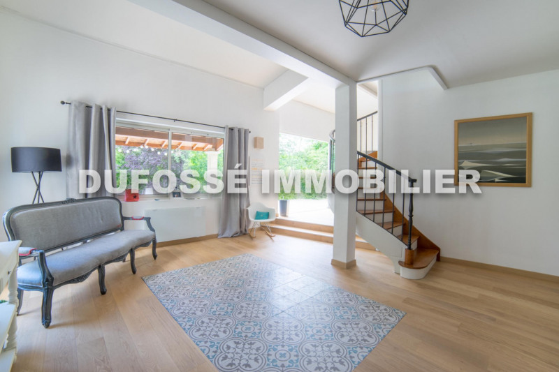Vente de prestige maison / villa Écully 799 000€ - Photo 5