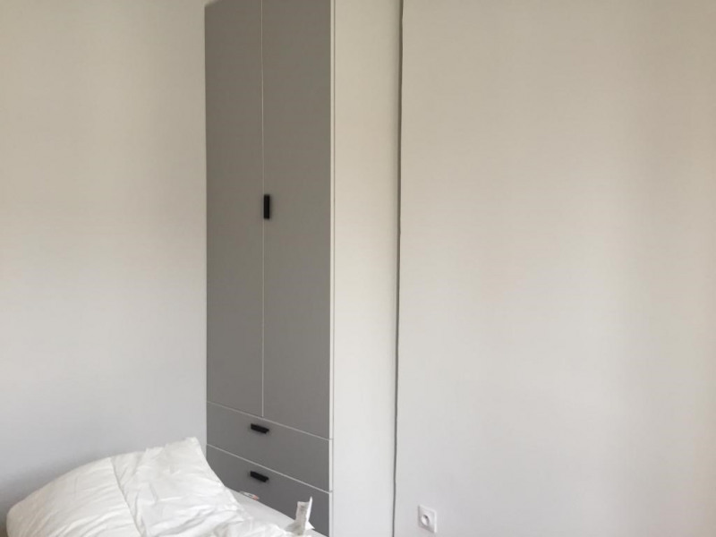 Location appartement Levallois perret 1198€ CC - Photo 7