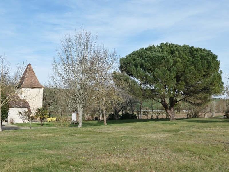 Sale house / villa La romieu 440000€ - Picture 9