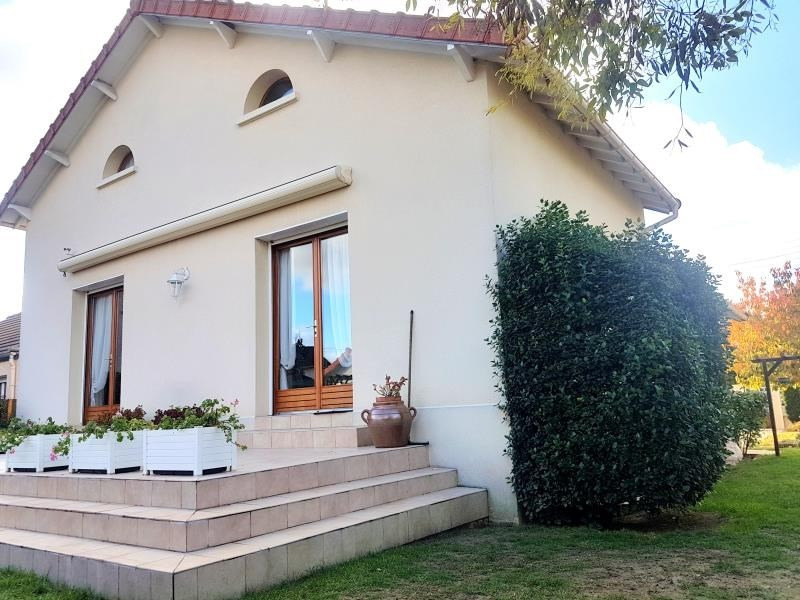Sale house / villa Conflans ste honorine 469 000€ - Picture 8