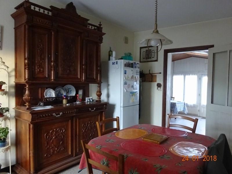 Vente maison / villa Serves sur rhone 169000€ - Photo 4