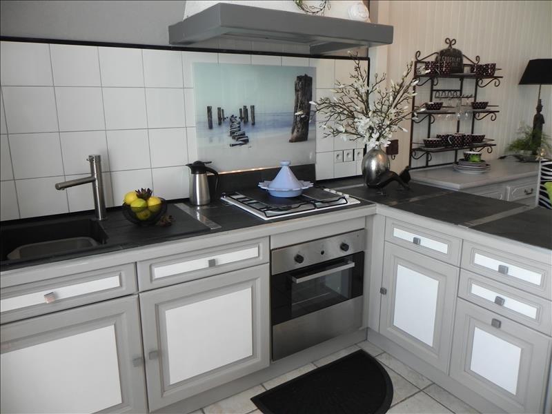 Vente maison / villa Louannec 372462€ - Photo 9