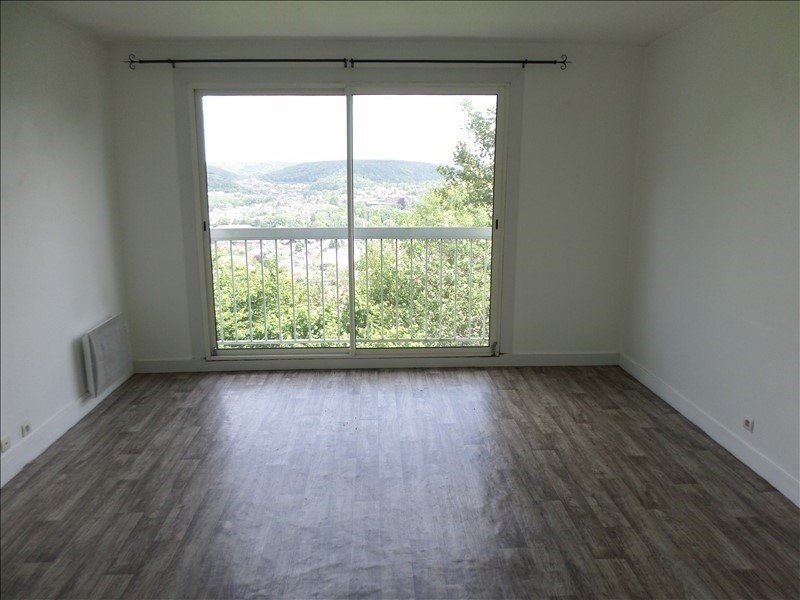 Vente appartement La maine 38 000€ - Photo 1