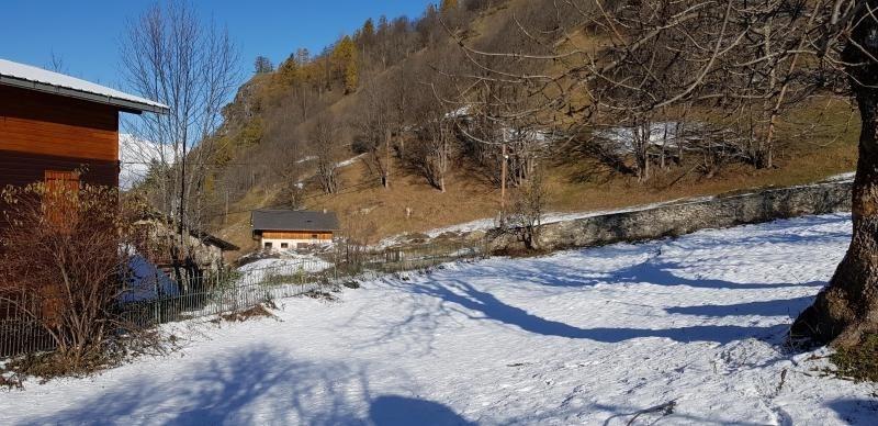 Vente terrain Peisey nancroix 167000€ - Photo 3