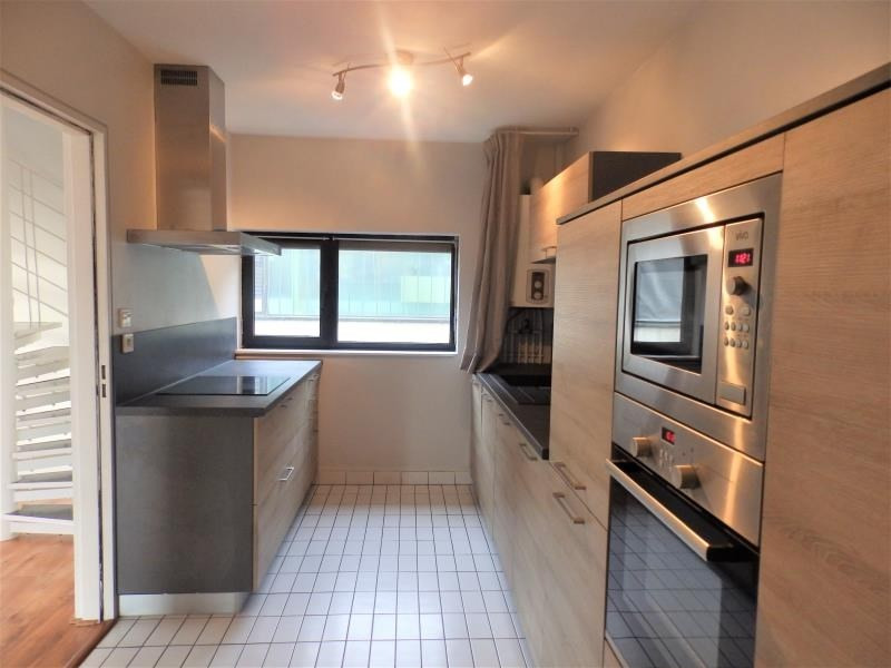 Venta  apartamento Moulins 154000€ - Fotografía 3