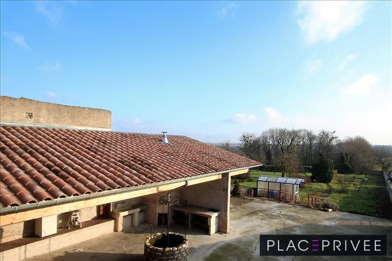 Sale house / villa Maizieres 285000€ - Picture 8