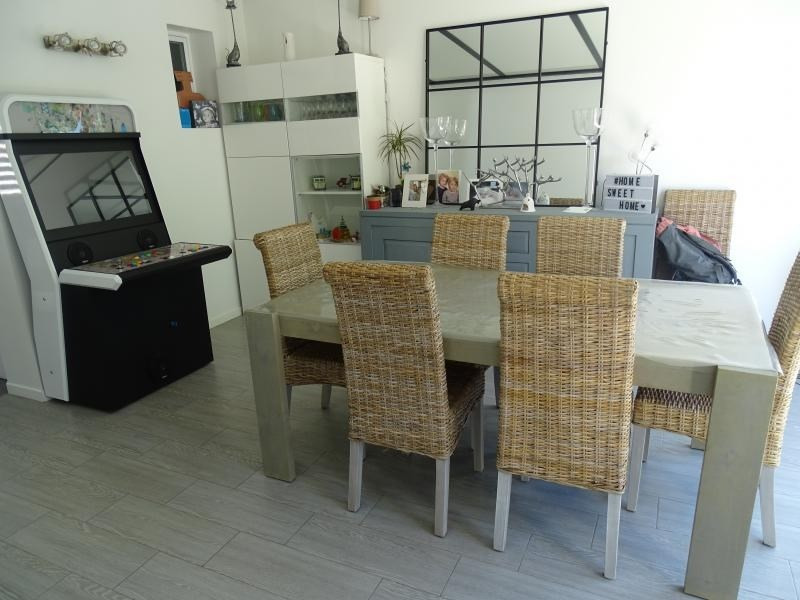 Sale house / villa Herblay 509900€ - Picture 6