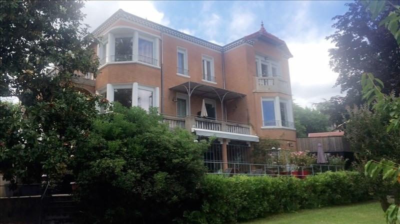 Vente de prestige maison / villa Aubenas 1090000€ - Photo 4