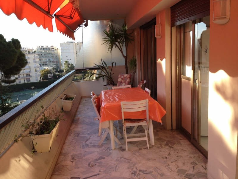Vente appartement Cannes 330 000€ - Photo 2