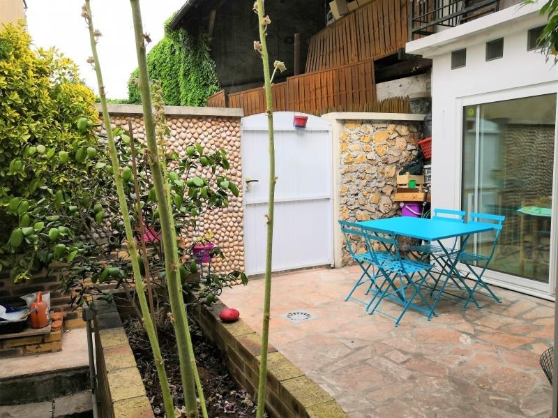 Sale house / villa Bessancourt 279 000€ - Picture 5