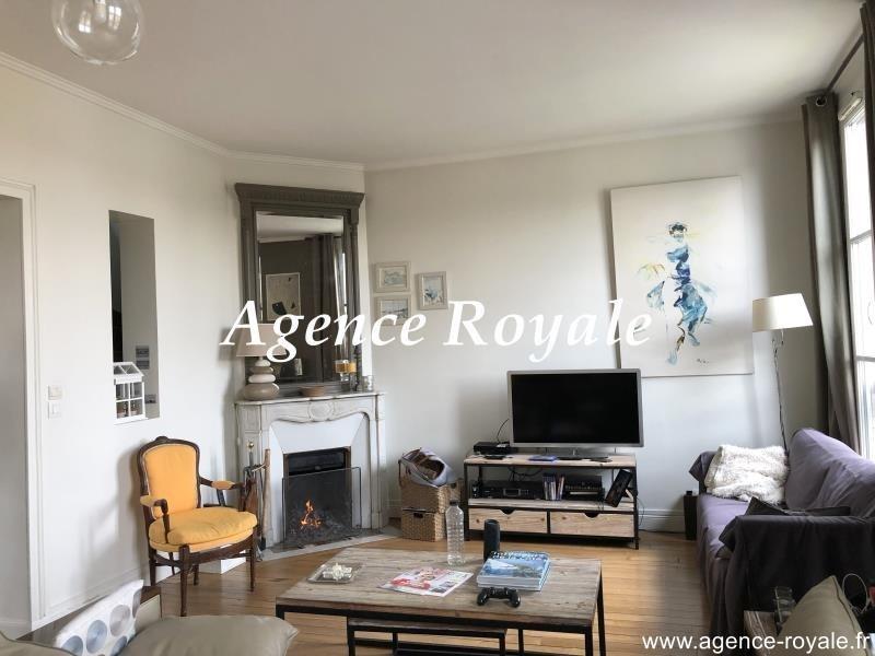 Vente appartement St germain en laye 895000€ - Photo 2