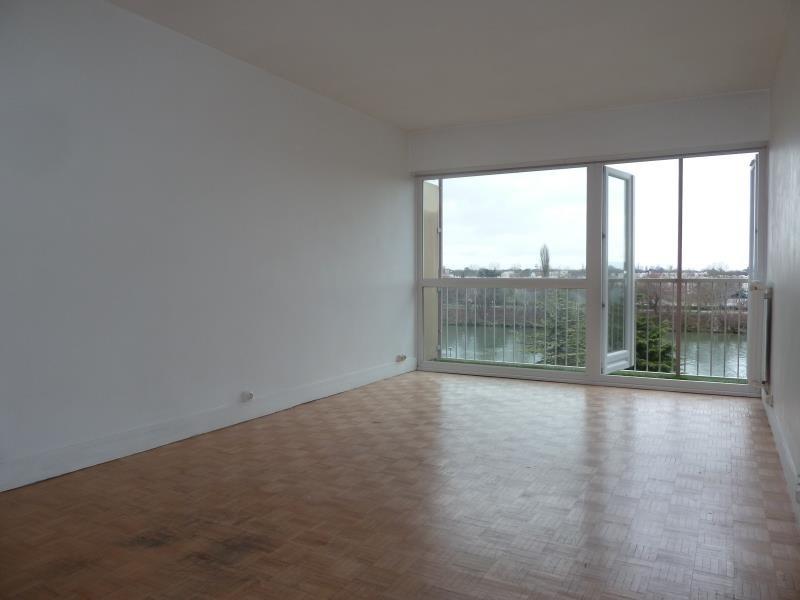 Vente appartement Le pecq 199500€ - Photo 2