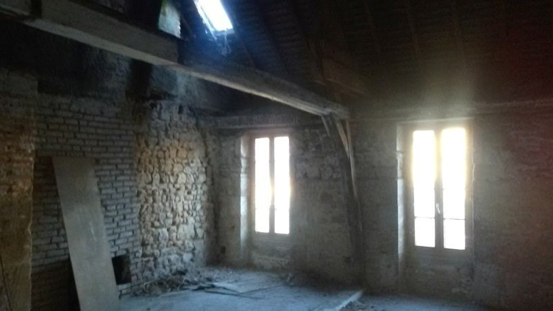 Sale building Bourbon l archambault 75 600€ - Picture 3