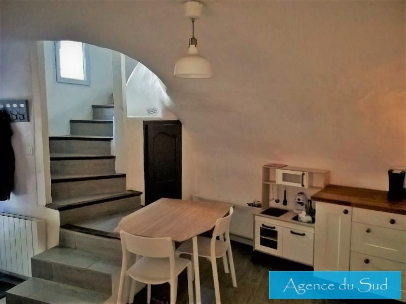 Vente maison / villa Auriol 179000€ - Photo 5