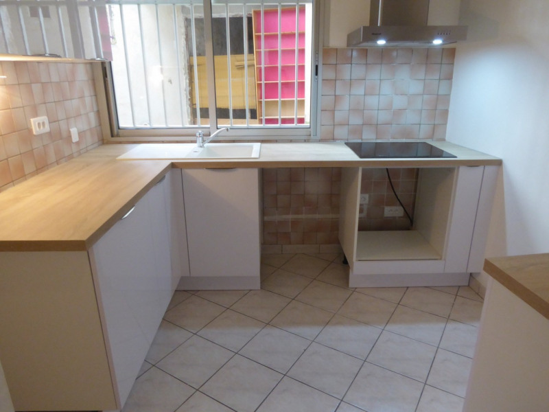 Location appartement Aubenas 461€ CC - Photo 2