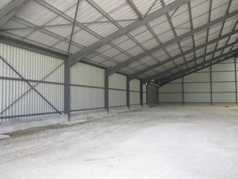 Rental hangar Barbezieux-saint-hilaire 5000€ HC - Picture 2