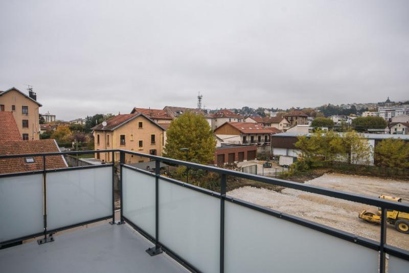 Sale apartment Aix les bains 348150€ - Picture 11