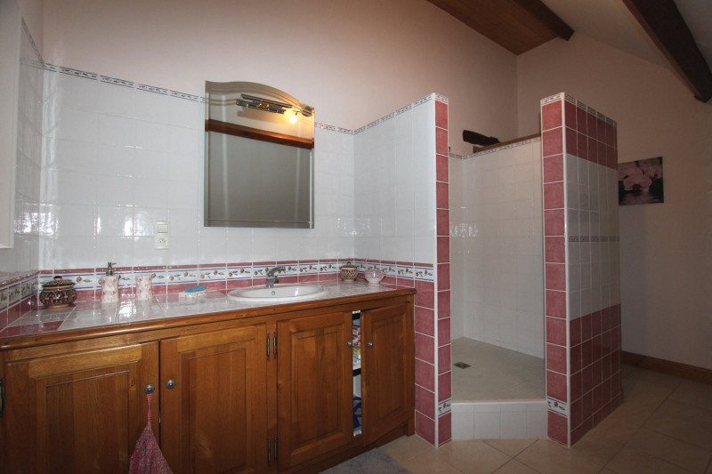 Vente maison / villa Anglars-nozac 499000€ - Photo 10