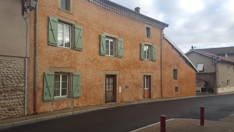 Vente maison / villa Manthes 190000€ - Photo 1