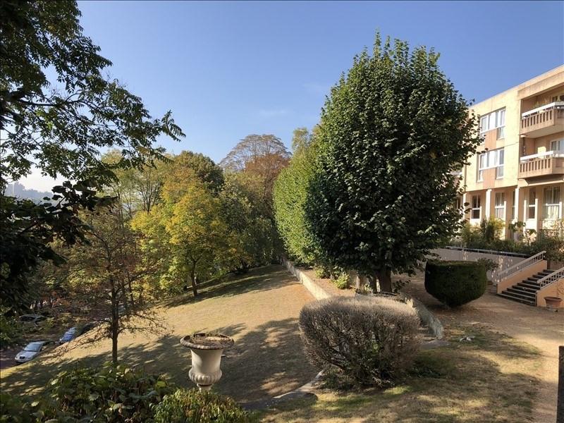 Sale apartment St germain en laye 475000€ - Picture 3