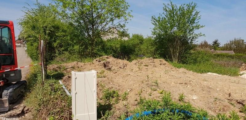 Vente terrain Sergines 35000€ - Photo 2