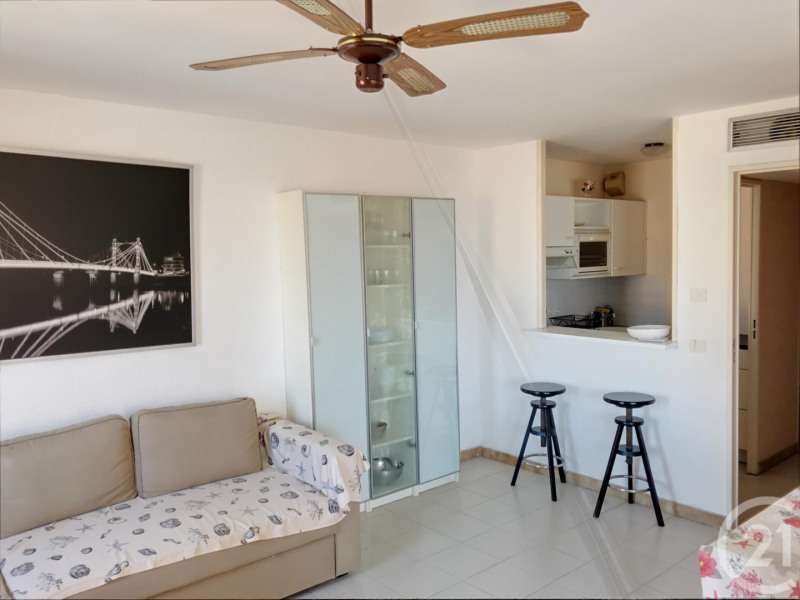 Vente appartement Le golfe juan 233 000€ - Photo 4