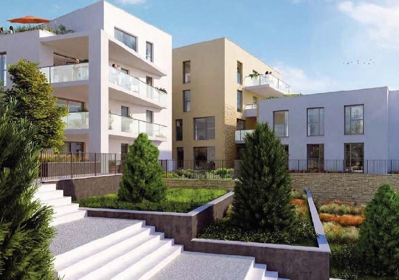 Verkauf wohnung St didier au mont d or 418000€ - Fotografie 5