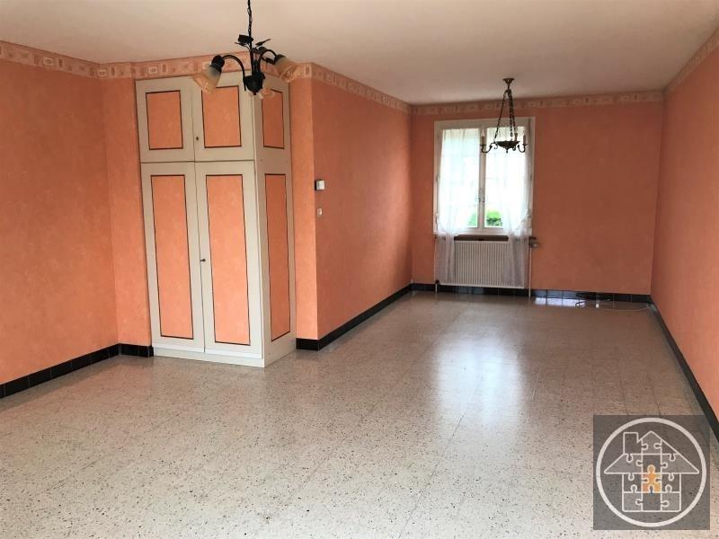 Vente maison / villa Tracy le val 168000€ - Photo 2