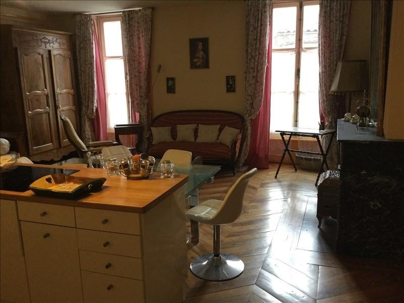 Sale apartment Tournon 175000€ - Picture 4