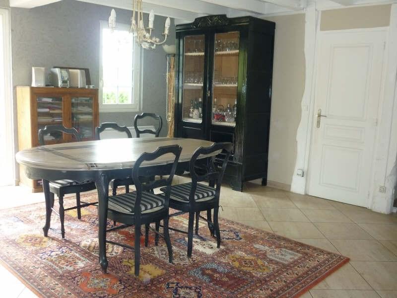Vente maison / villa Sabres 258000€ - Photo 8
