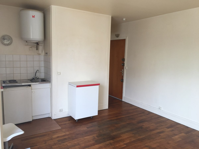 Rental apartment La garenne colombes 640€ CC - Picture 3
