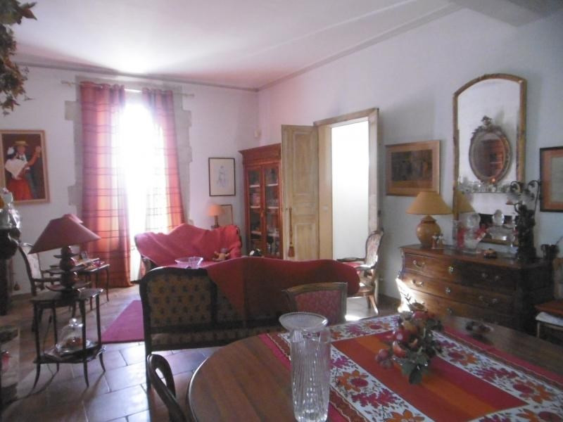 Vente maison / villa Beauvoisin 465 000€ - Photo 4