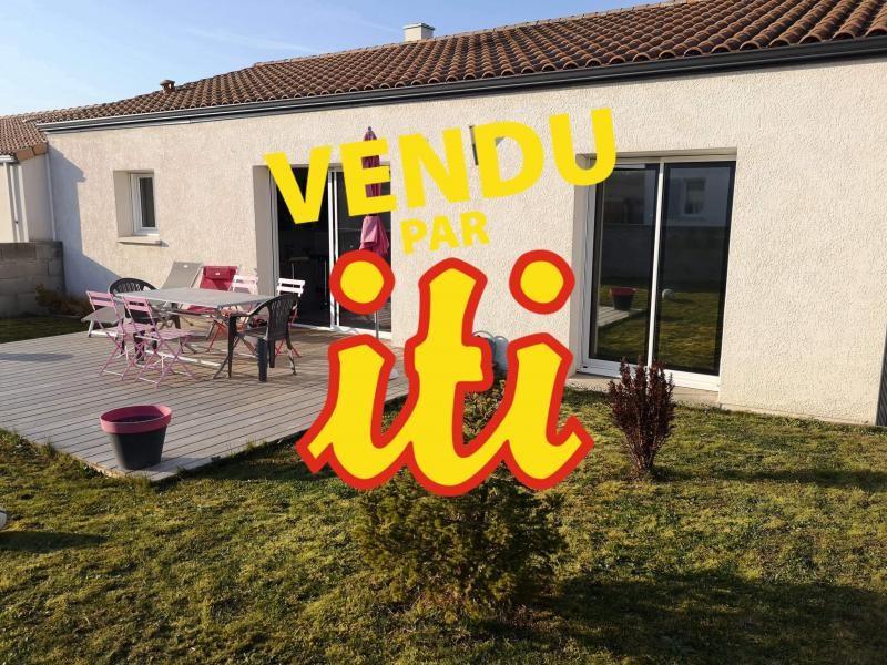 Sale house / villa Ste foy 189000€ - Picture 1