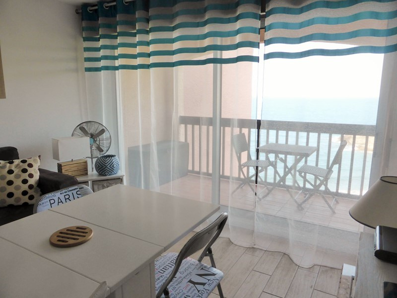 Location vacances appartement Port vendres 360€ - Photo 9