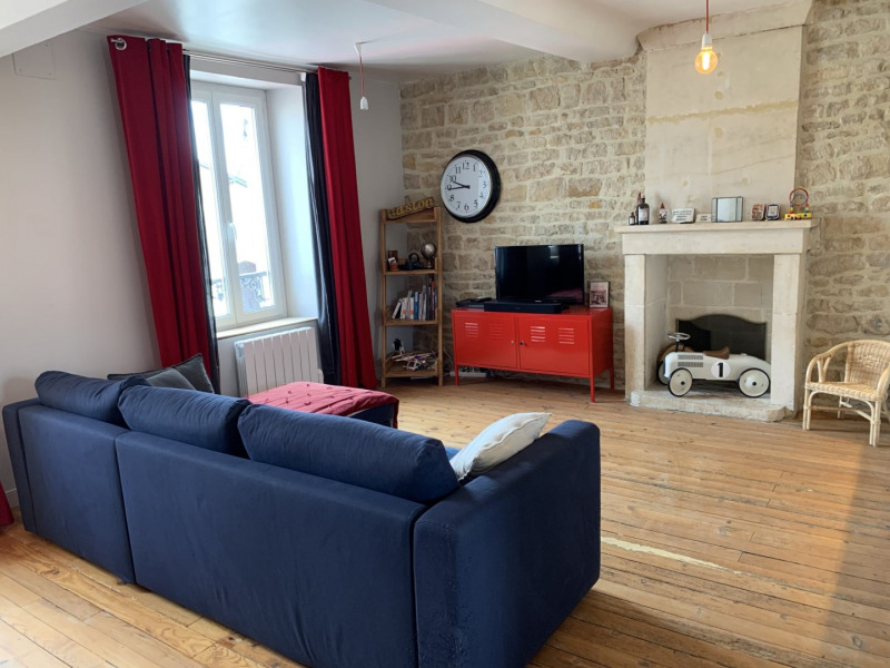 Sale apartment Verson 154000€ - Picture 10