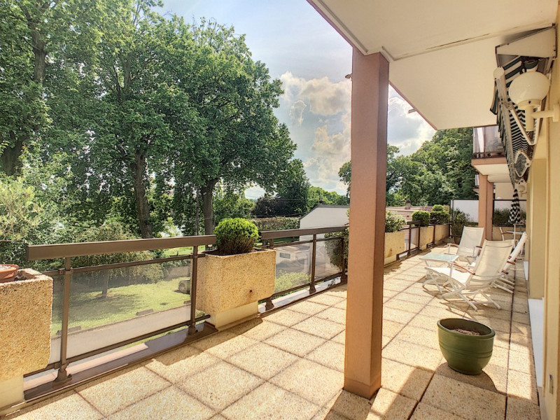 Vente appartement Le mee sur seine 628 270€ - Photo 1