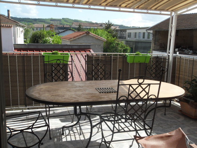 Vente maison / villa Anneyron 175 532€ - Photo 10