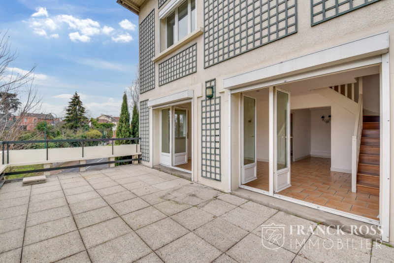 Alquiler  apartamento Garches 1720€ CC - Fotografía 7