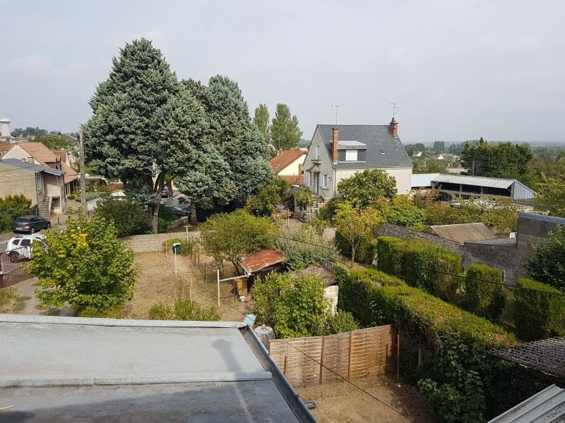 Sale apartment Nevers 48 000€ - Picture 2