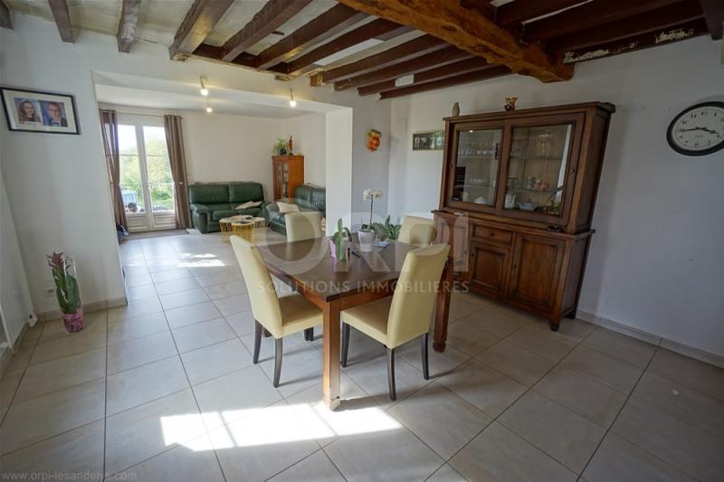 Sale house / villa Les andelys 231000€ - Picture 9