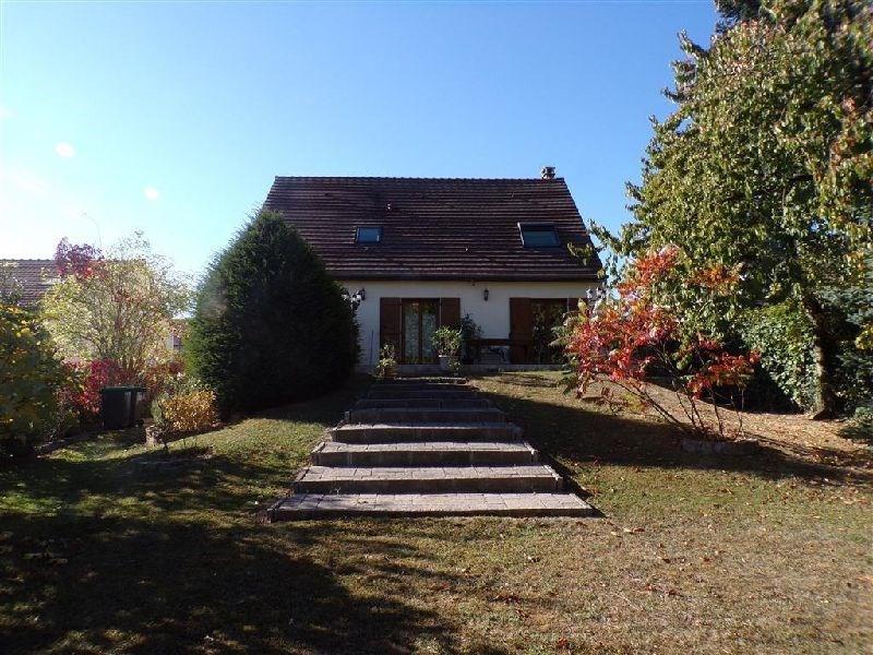 Sale house / villa Ste genevieve des bois 549000€ - Picture 2