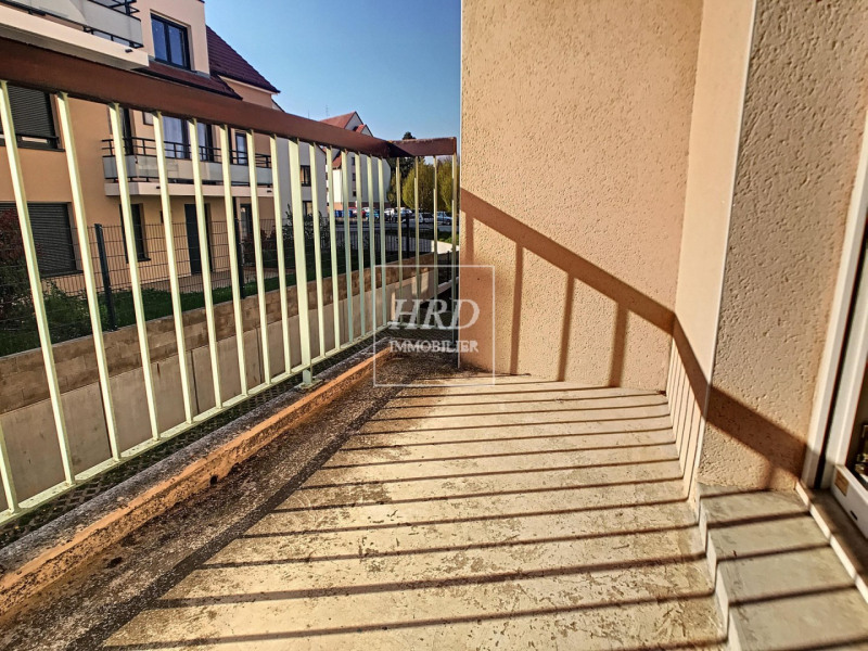 Sale apartment Marlenheim 85 600€ - Picture 4