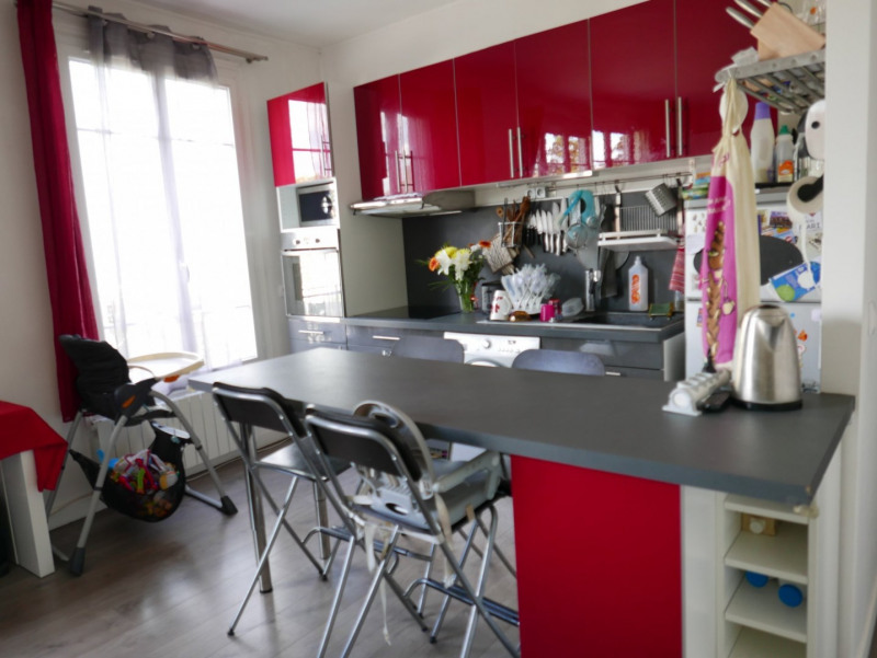 Sale apartment Le raincy 226000€ - Picture 2